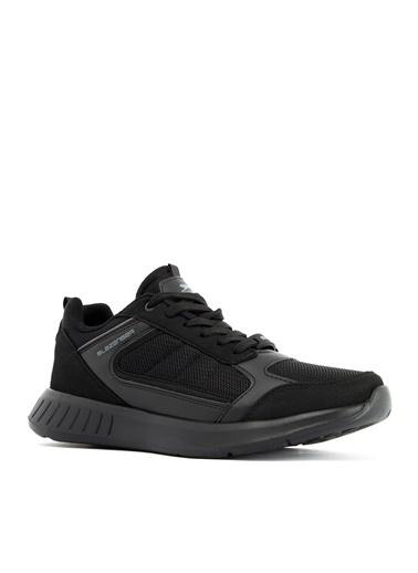 Slazenger Slazenger Zurih Sneaker Erkek Ayakkabı  Siyah